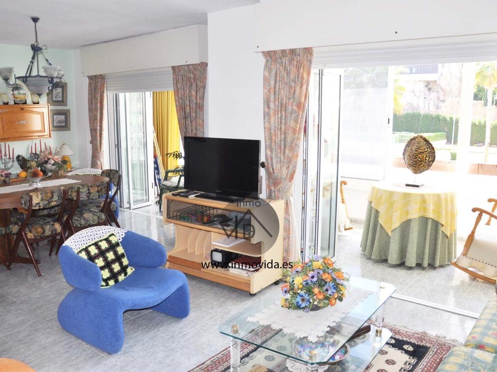 Apartamento en Benidorm Inmovida