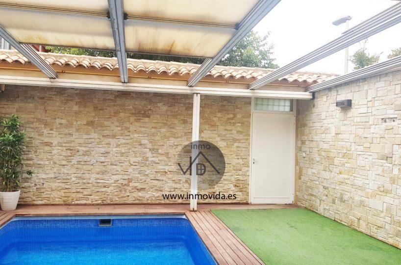 comprar casa en xativa con piscina