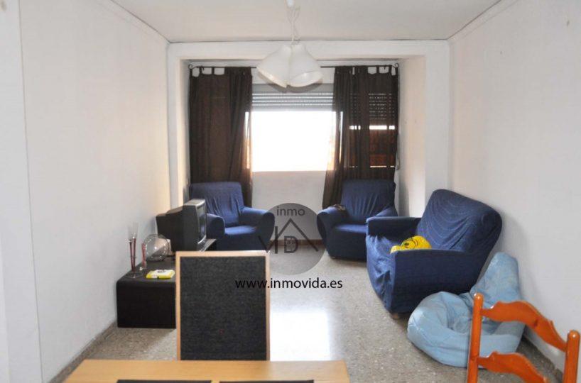inmobiliaria inmovida en xativa venta piso centro