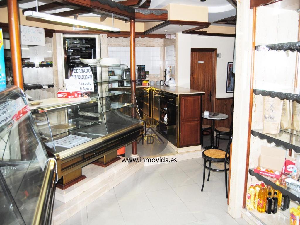 bar cafeteria venta alcudia crespins comprar