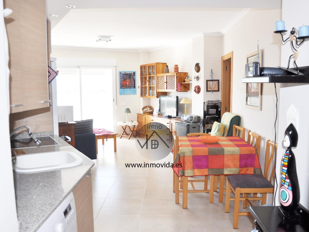 Inmovida Inmobiliaria apartamento en venta