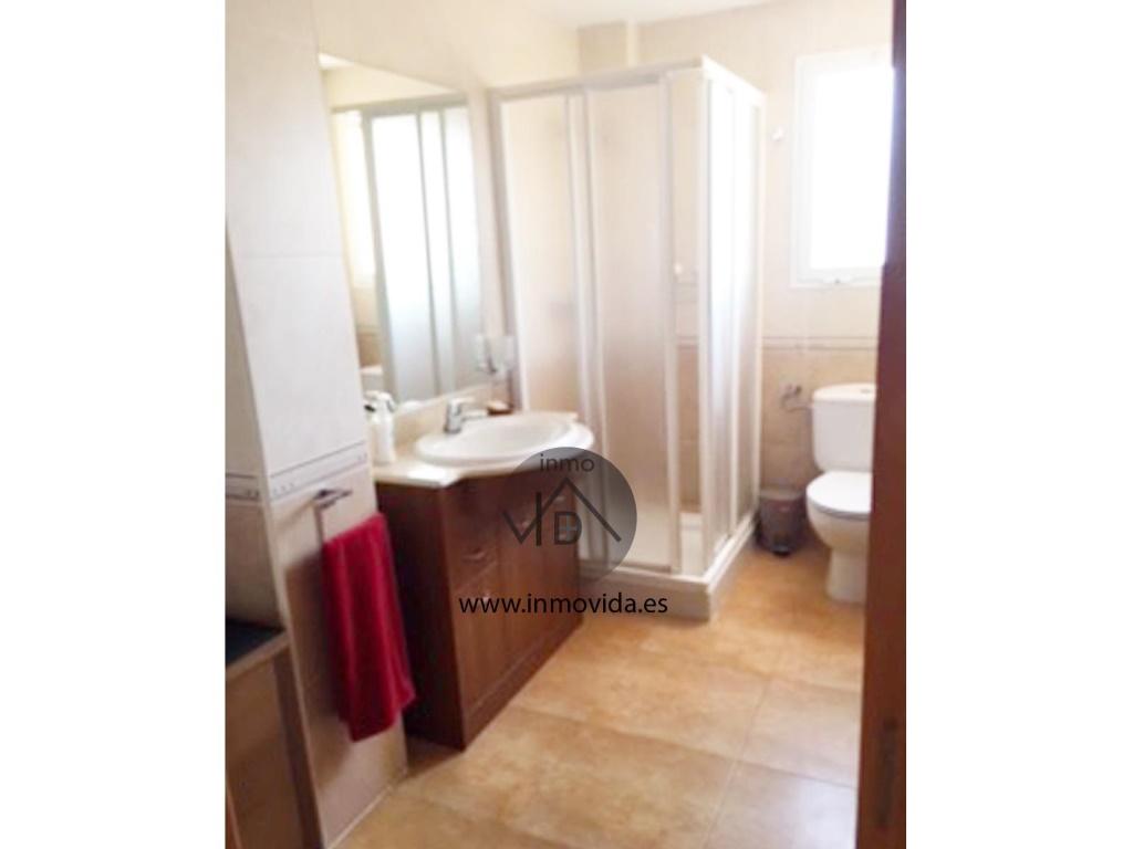 baño casa en venta beneixida