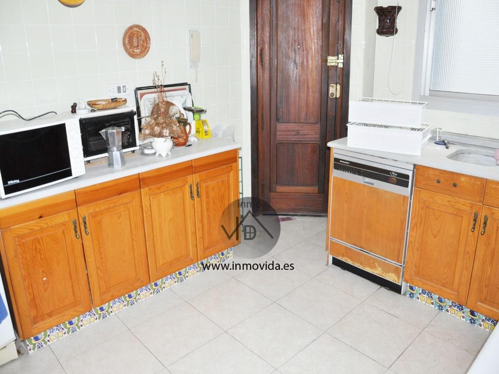 Inmovida Inmobiliaria piso en Xátiva a la venta