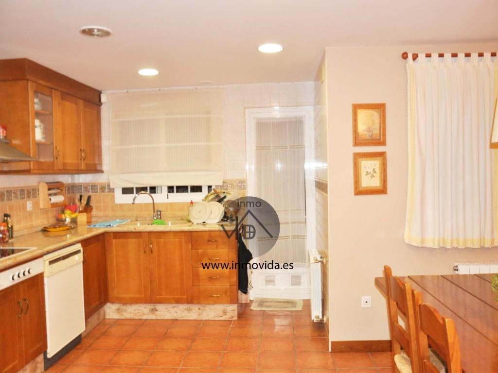 cocina casa en venta inmovida inmobiliaria