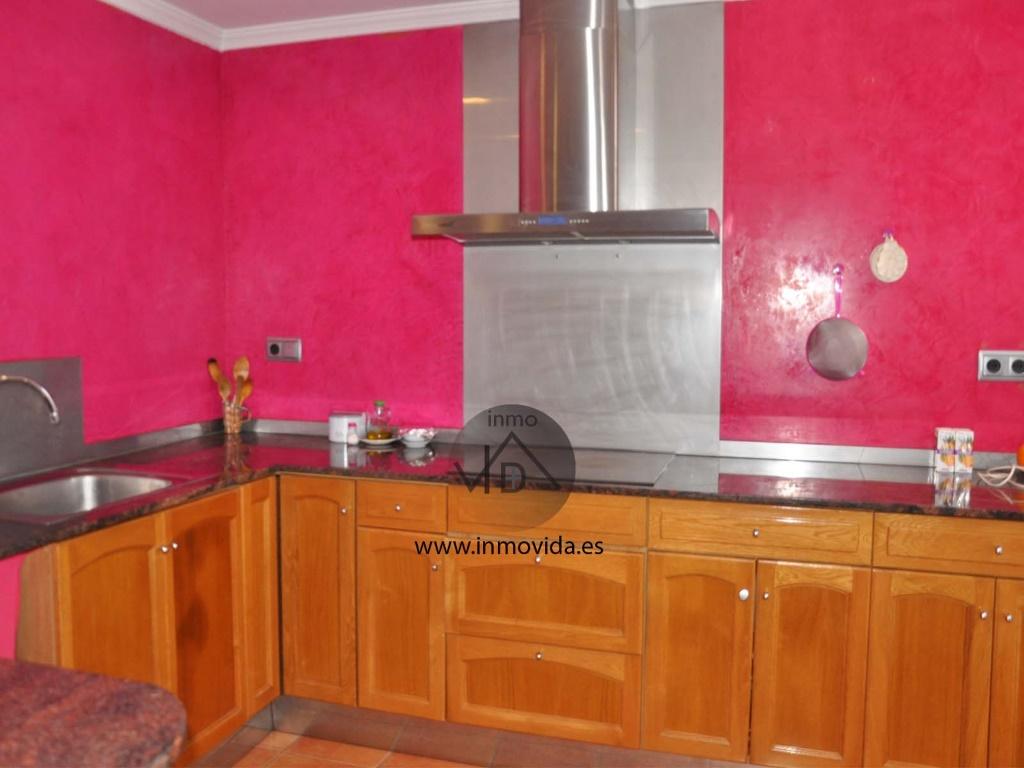 cocina casa en venta xativa inmovida