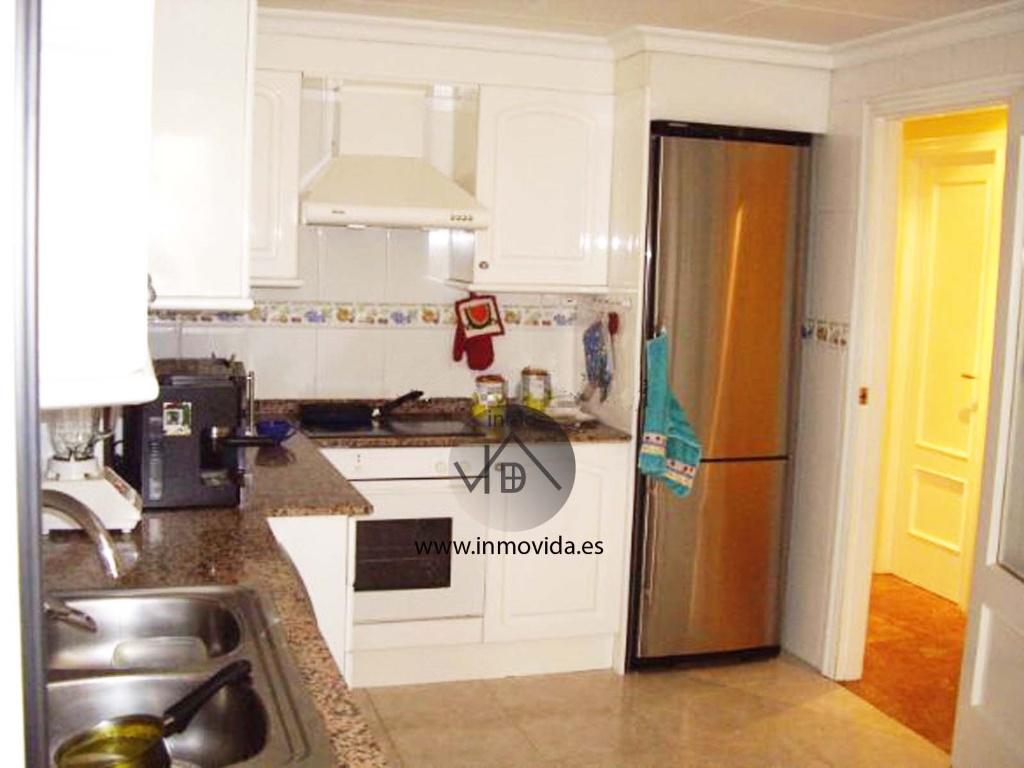 Inmovida Inmobiliaria piso en venta en Xátiva