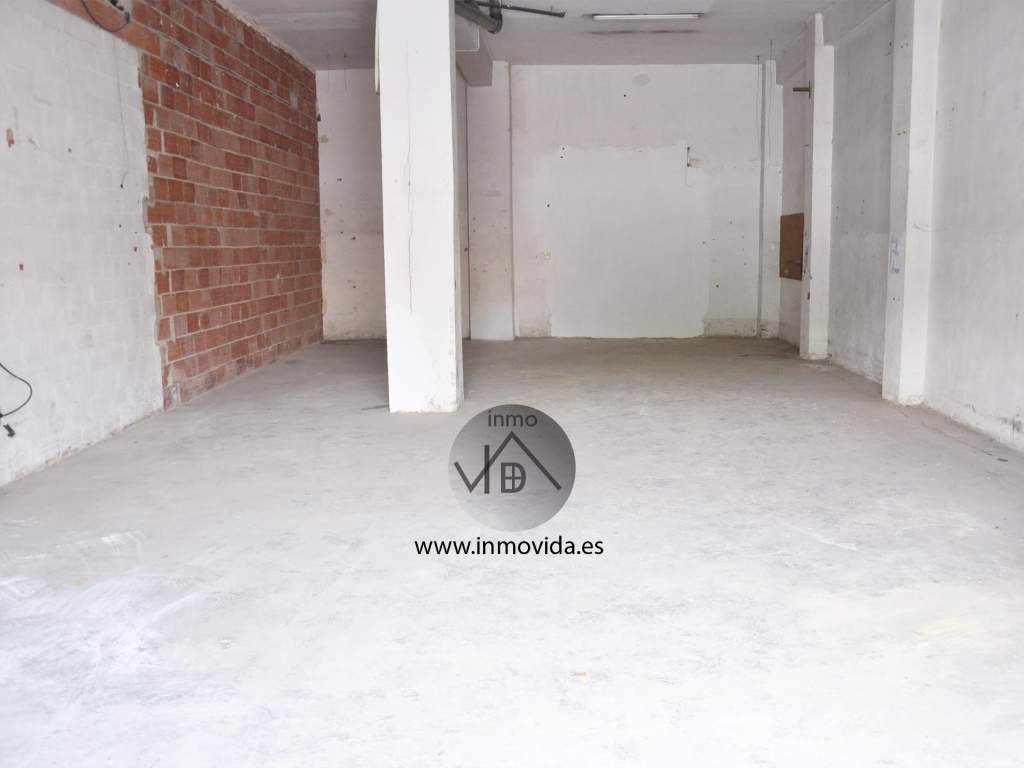 comprar local comercial en xativa