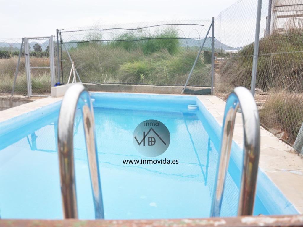 piscina chalet en barxeta inmovida inmobiliaria en xativa