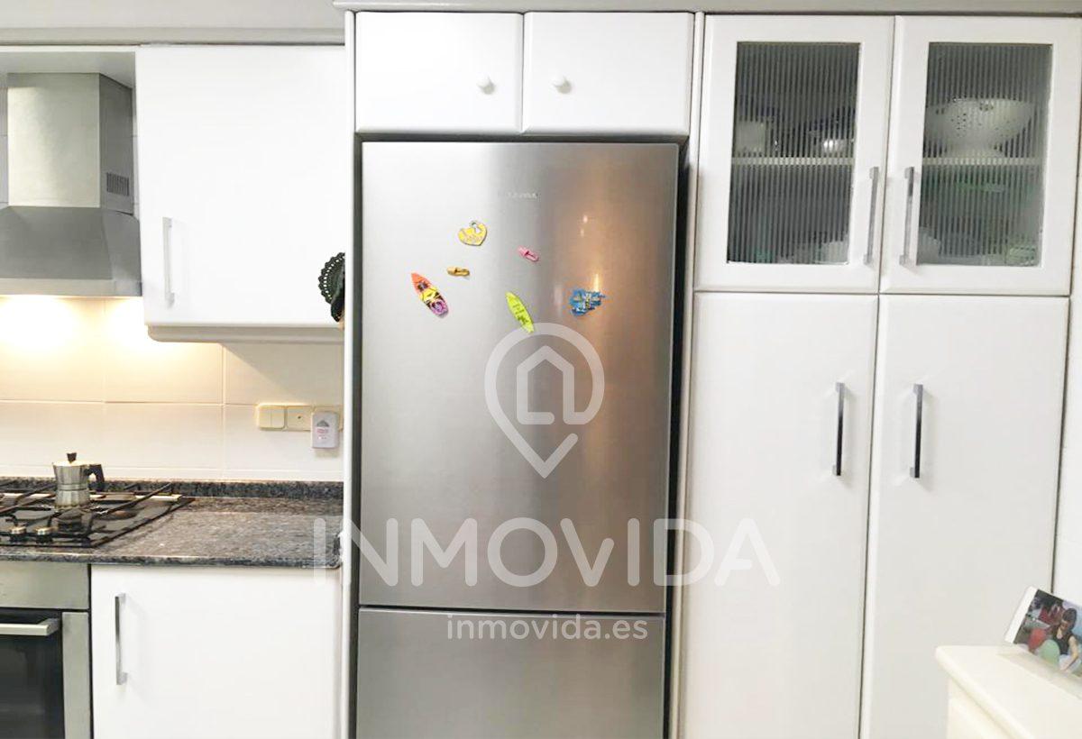 cocina detalle piso Xátiva