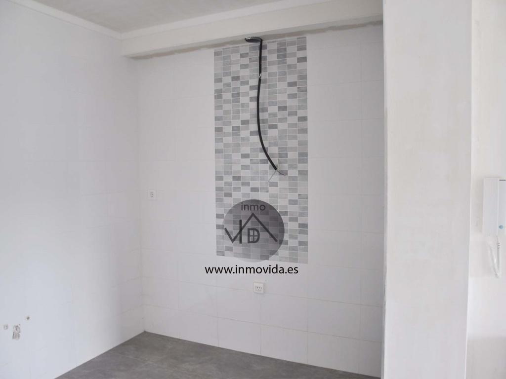 Se venden pisos a estrenar en Senyera Inmovida
