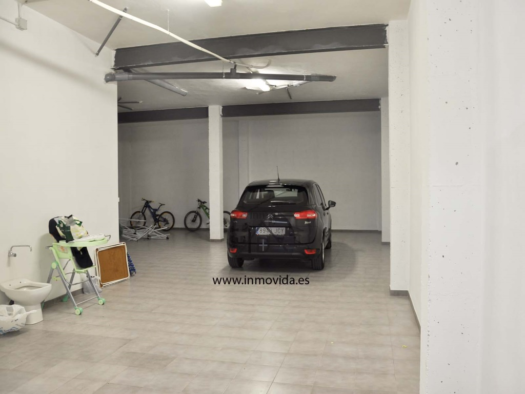 piso en senyera garaje