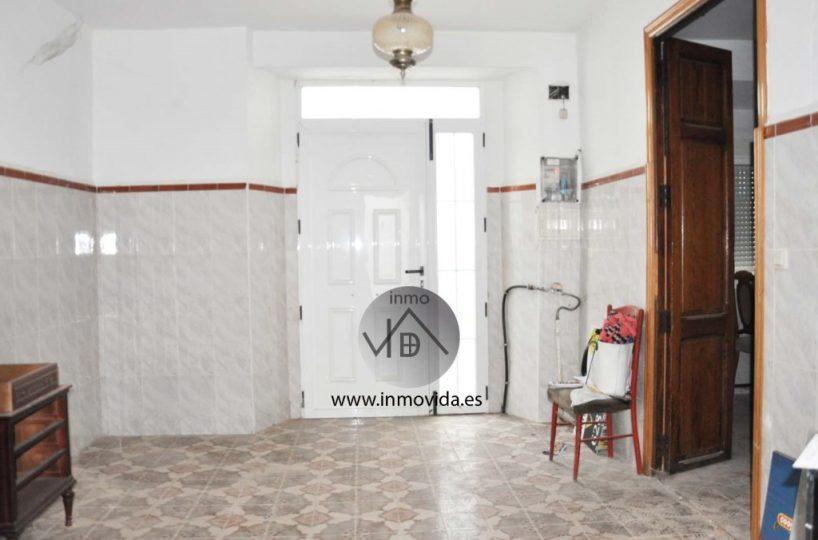 entrada casa en venta economica casco antiguo xativa