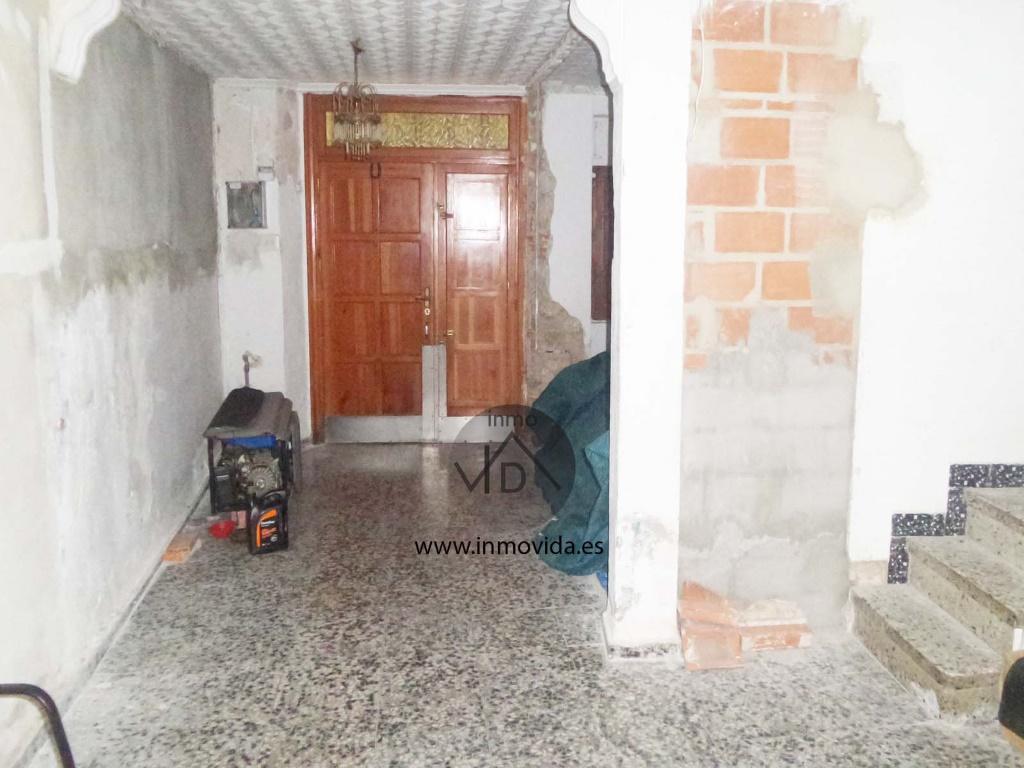 Venta de casa en Xátiva inmovida
