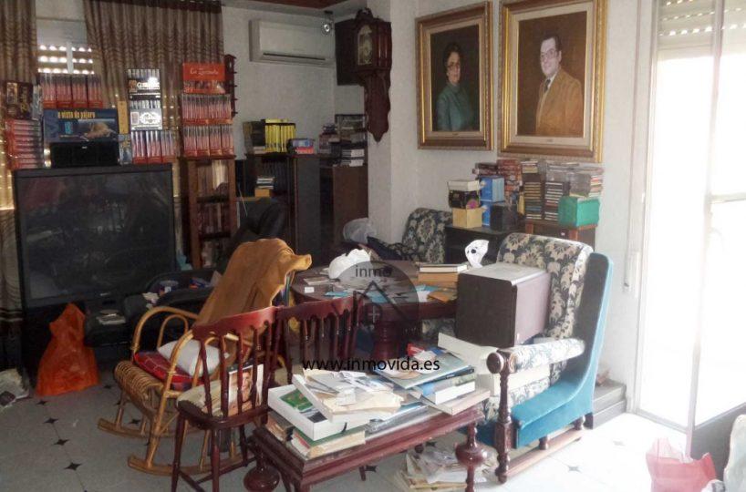 salon piso xativa en venta