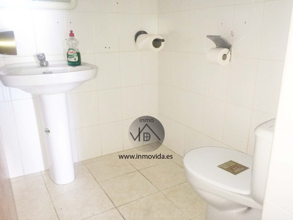 baño alquiler local en xativa inmovida inmobiliaria