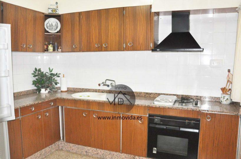 cocina inmovida piso compra venta economico