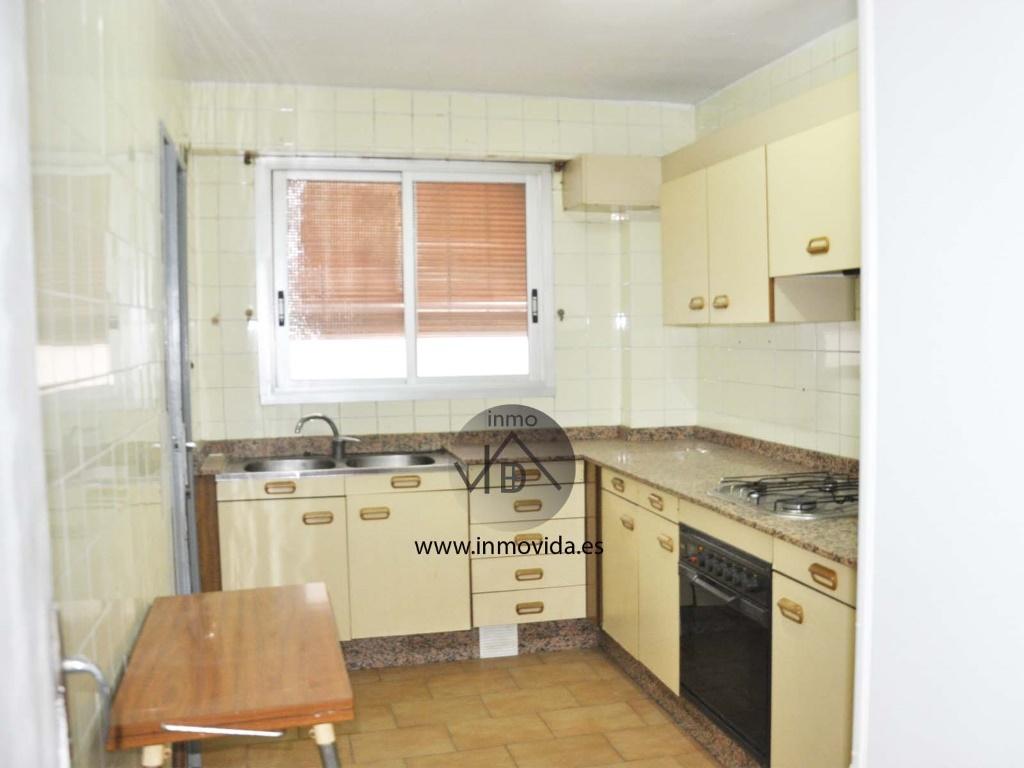cocina piso en venta zona reina economico xativa