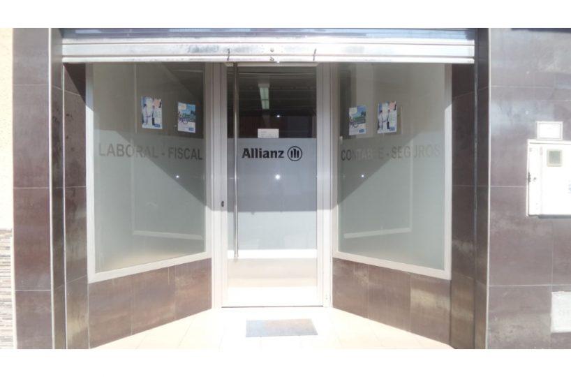 Se vende o se alquila local comercial en Alcudia de Crepins INMOVIDA