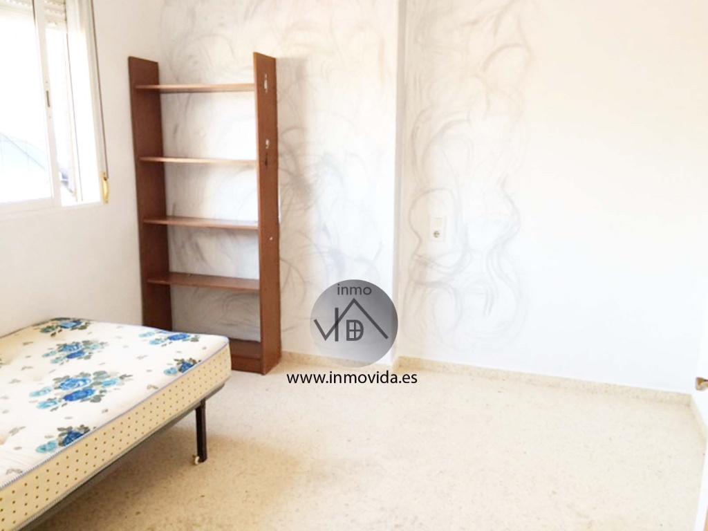 habitacion piso en alquiler inmovida inmobiliaria alcudia de crepins