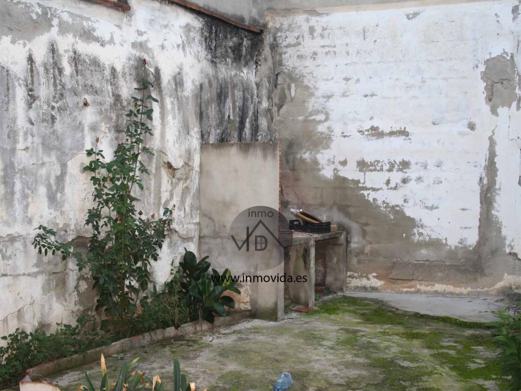 Espectacular casa en venta Xátiva