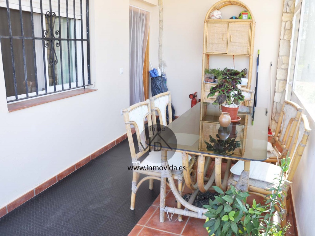 terraza chalet en enguera venta comprar casa, inmovida inmobiliaria