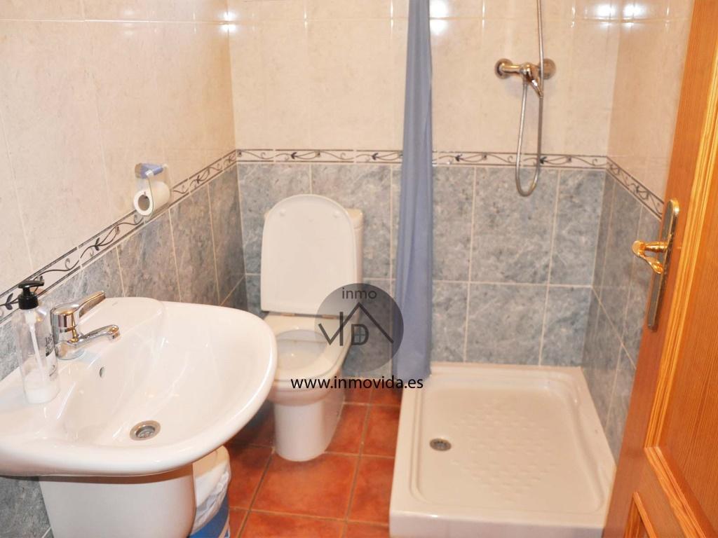 baño chalet venta en enguera