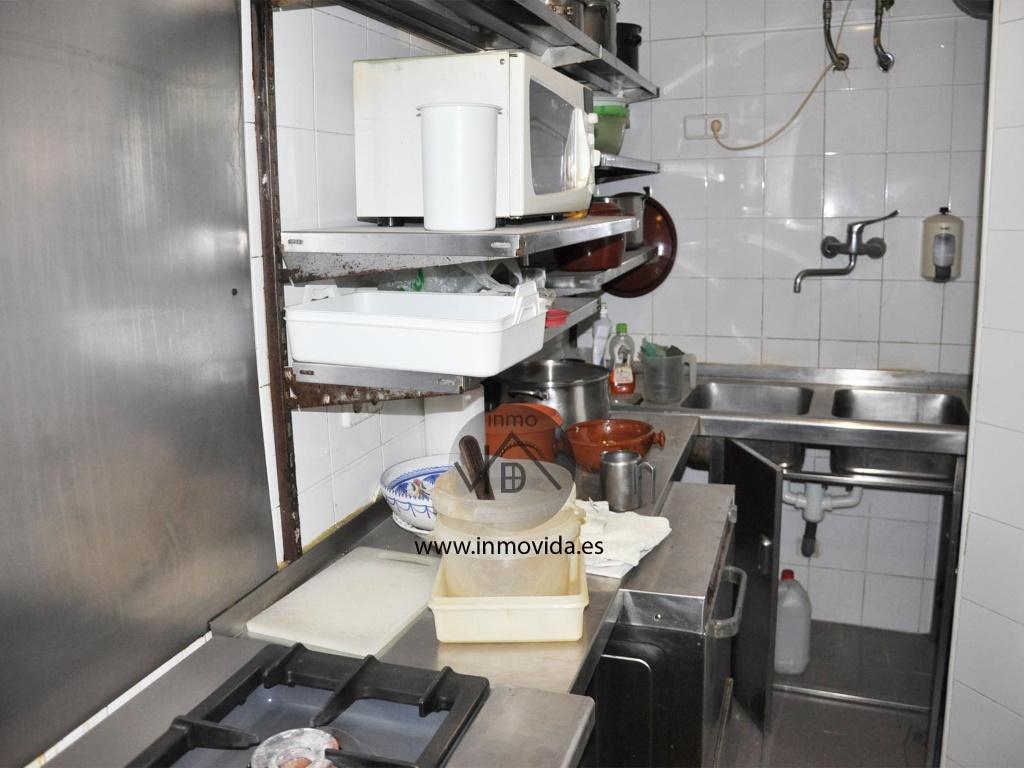 cocina casa en venta xativa centro