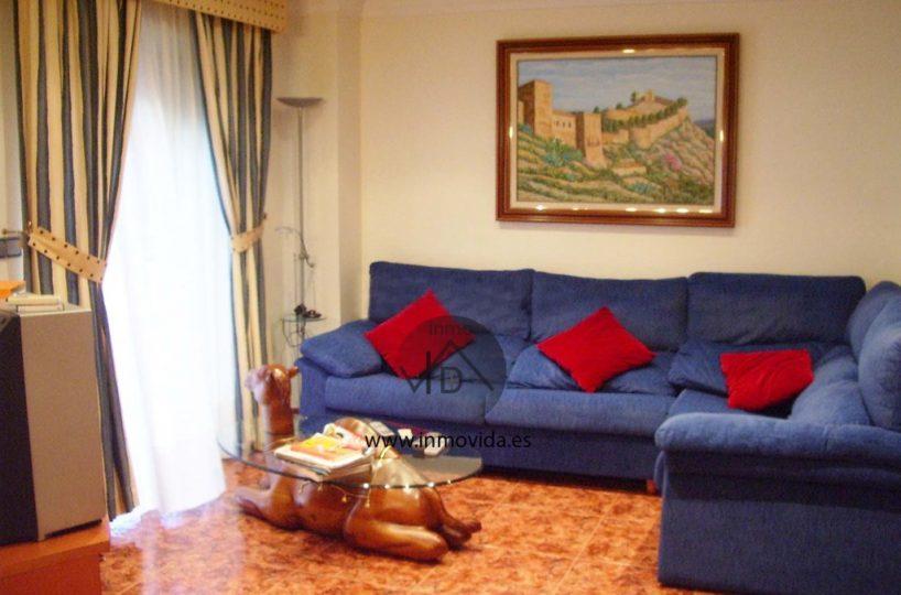 Excelente piso en Xátiva reformado