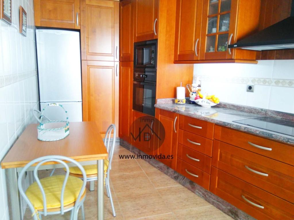 cocina piso en venta en xativa, compra piso en xativa inmovida inmobiliaria