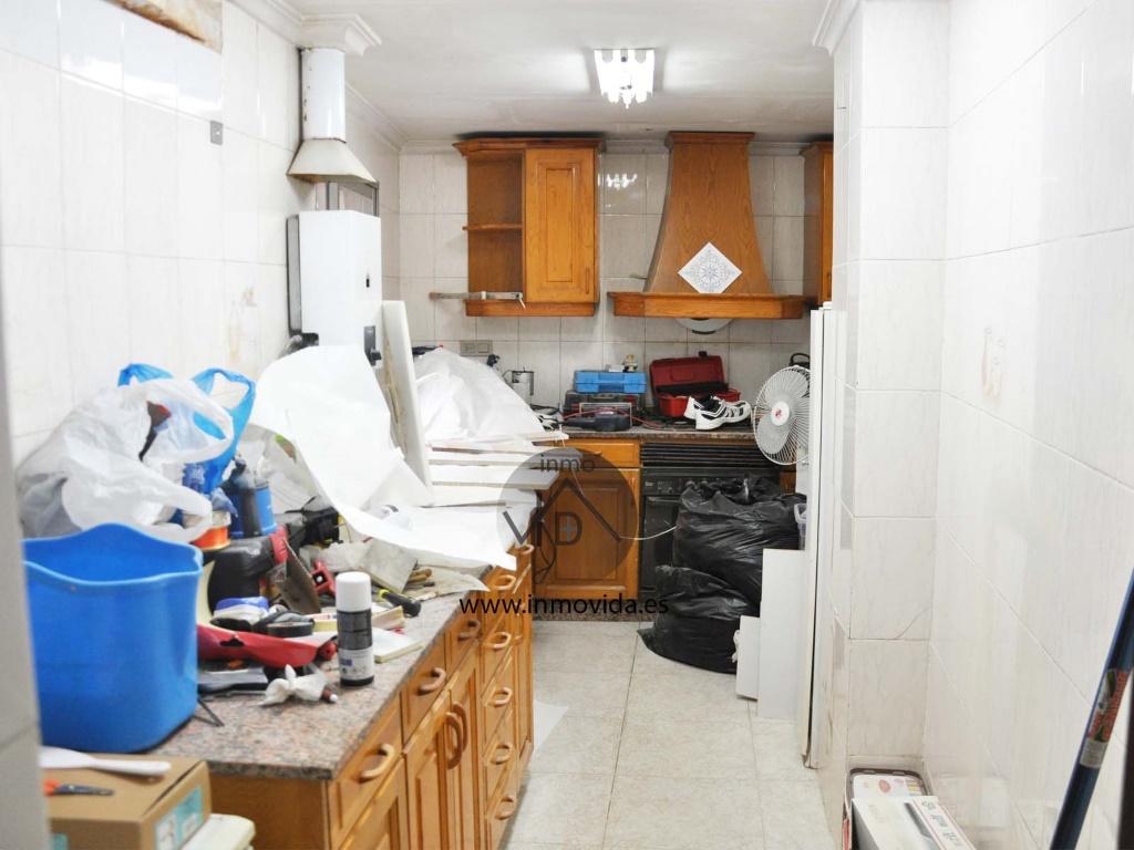 Casa para reformar en Xátiva