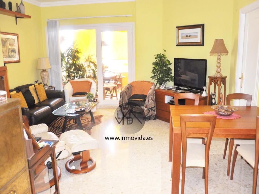 inmobiliaria inmovida venta de apartamento en oliva