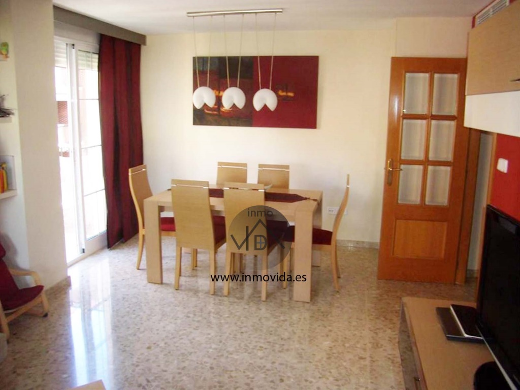 Se vende fantástico piso en Xátiva