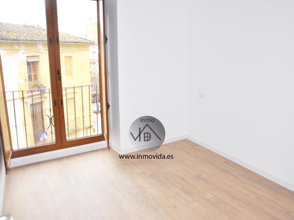 piso de obra nueva en xativa