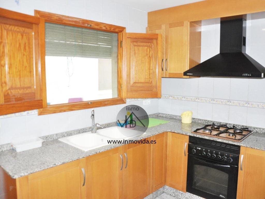 cocina casa de pueblo en venta