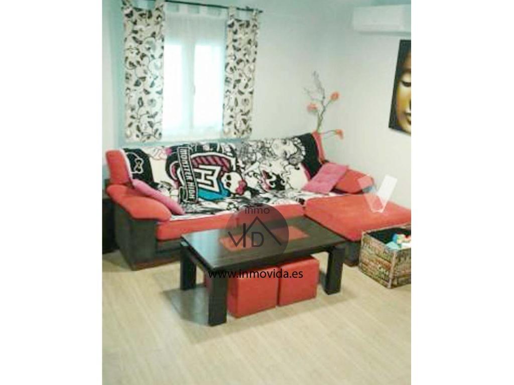 casa en venta en xativa salon