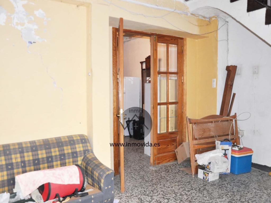 salon comedor casa en venta xativa casco antiguo inmovida