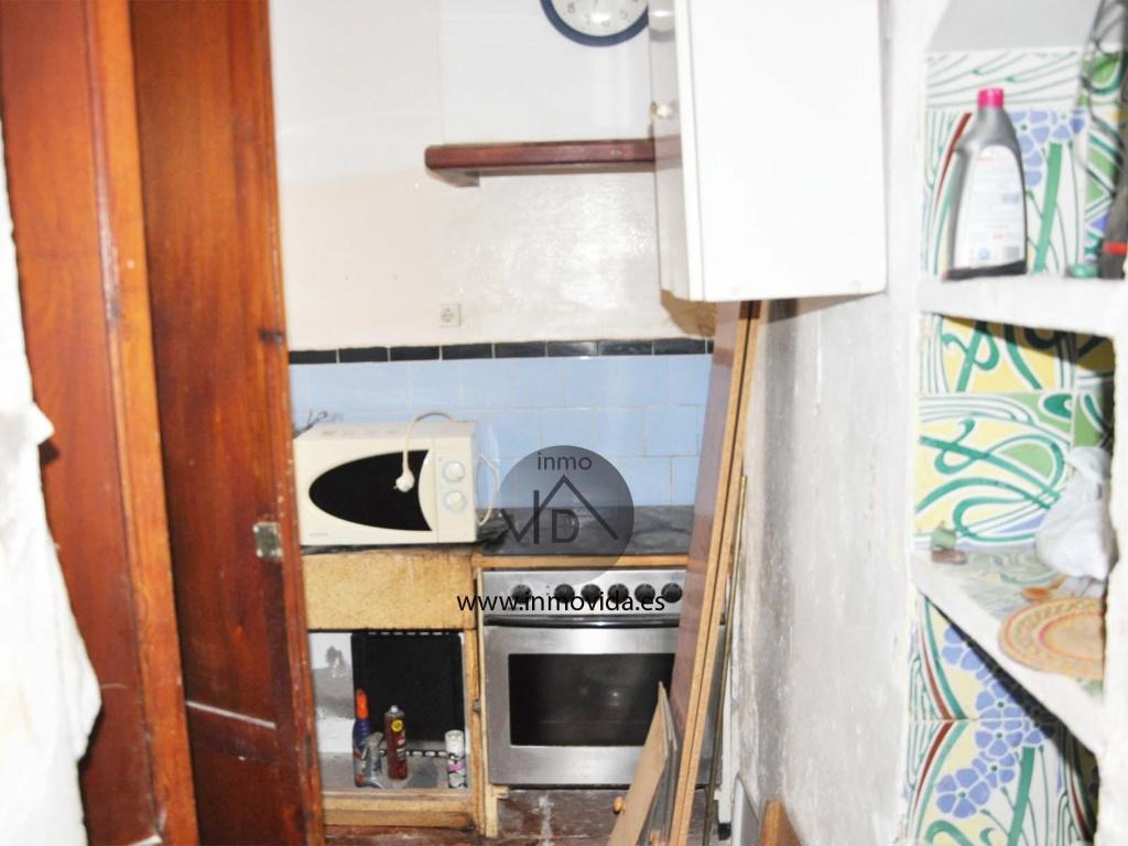 cocina casa en xativa reformar se vende inmovida inmobiliaria