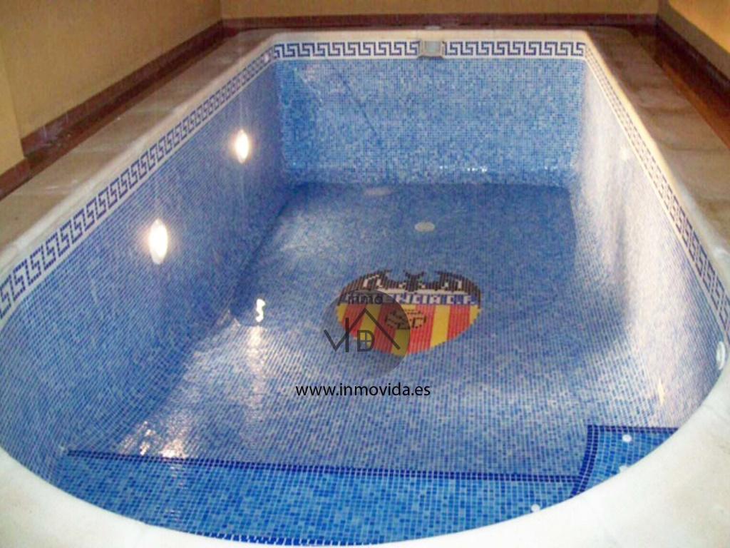piscina casa en venta llocnou inmovida inmobiliaria