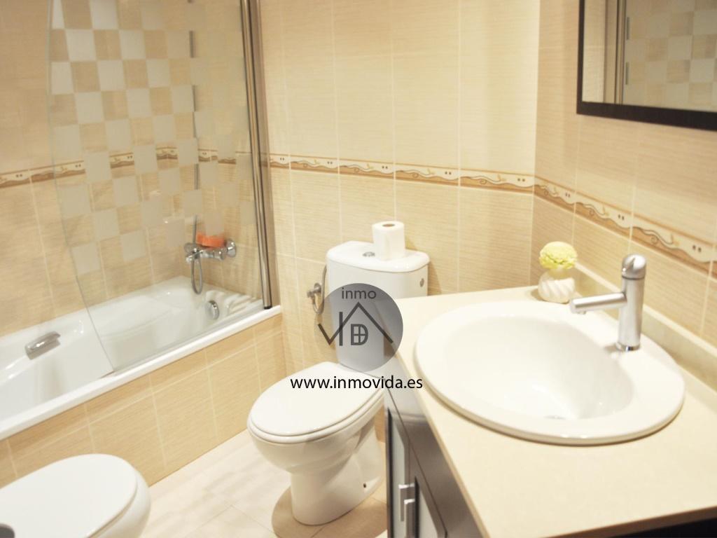 cuarto de baño piso en venta xativa buen estado