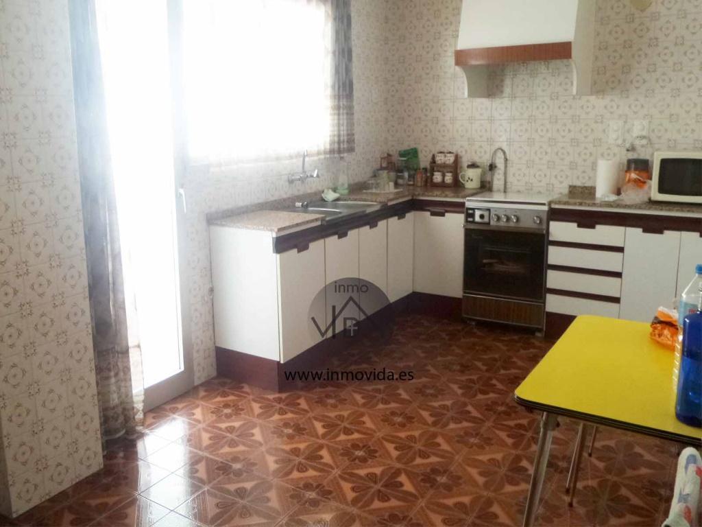 Se vende piso en Xativa