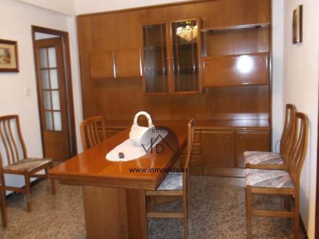 Se vende piso en zona consolidada de Xátiva