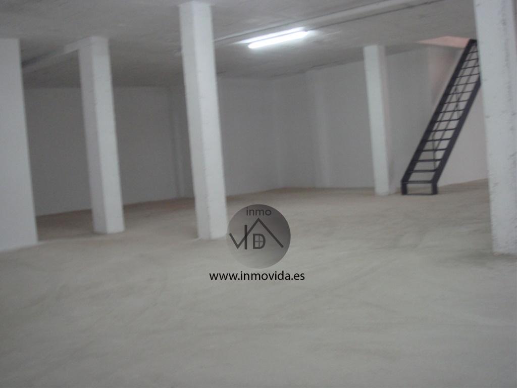 Local comercial en el centro de Xátiva inmovida inmobiliaria