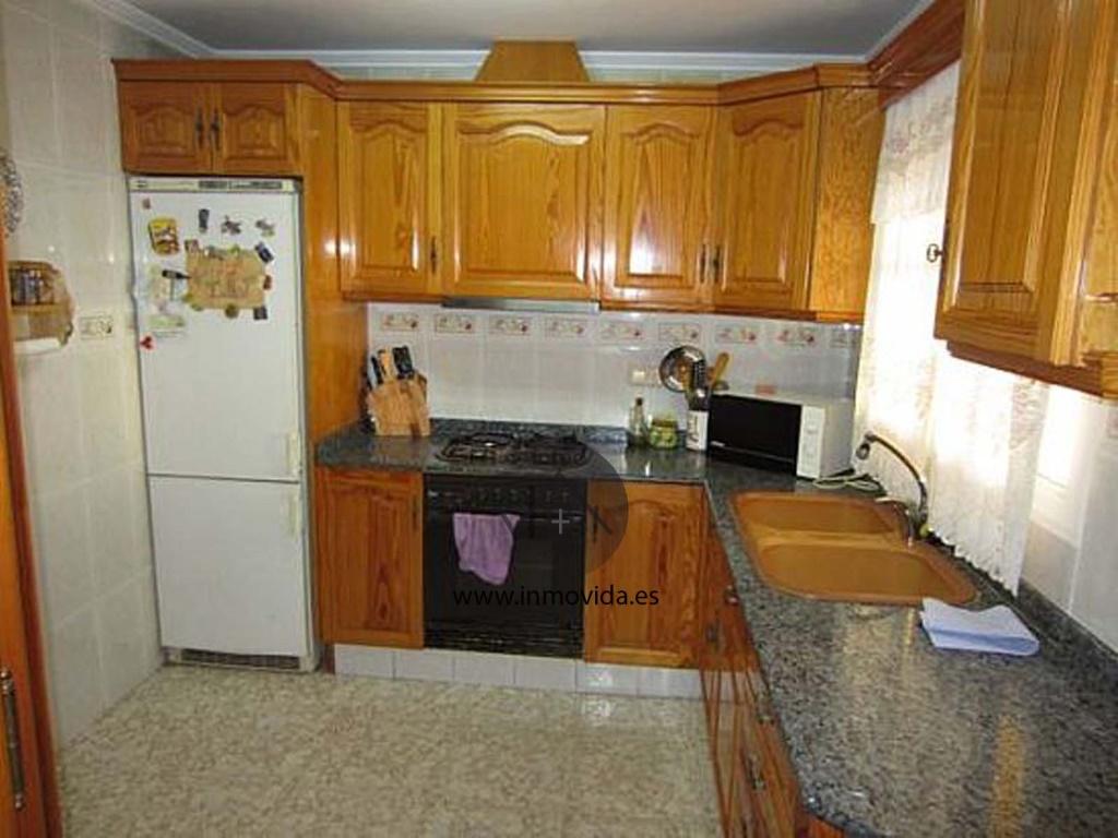 cocina casa en venta san joanet