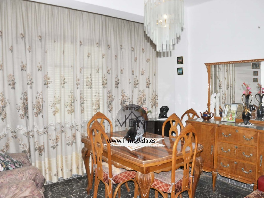salon comedor piso en venta xativa inmovida