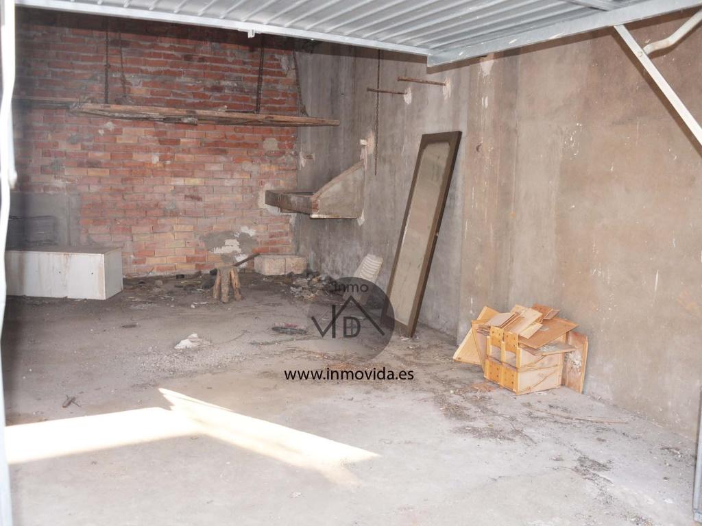 cochera inmovida inmobiliaria casa en venta rafelguaraf