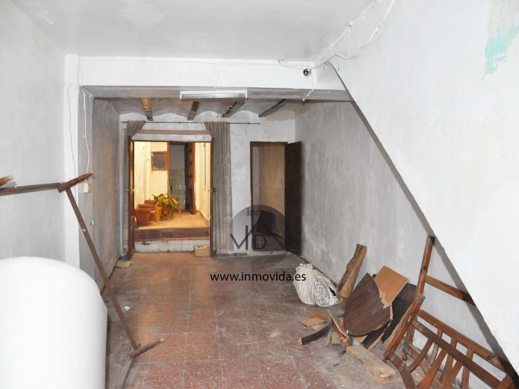 casa en xativa zona san jose salon