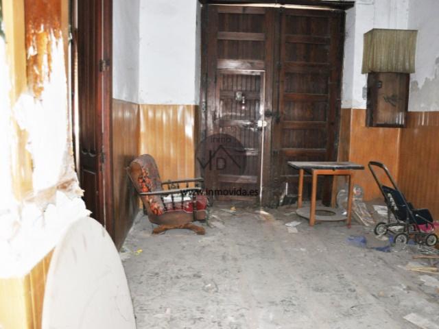 Casa de pueblo para reformar en Cerdá
