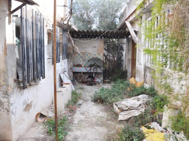 Inmobiliaria Inmovida vende casa en Cerdá