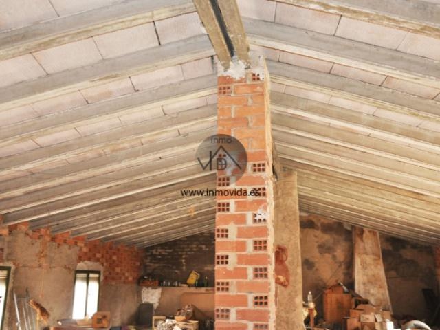 Casa en venta económica en Cerdá