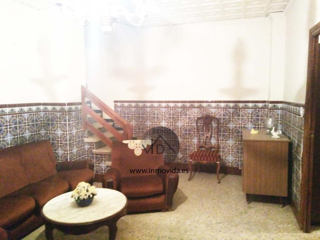 salon comedor inmobiliaria inmovida casa en venta